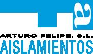 Aislamientos Arturo Felipe S.L Valencia